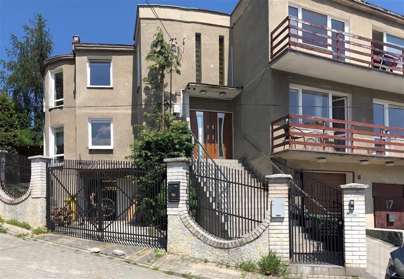 Dom na sprzedaż Gdynia, Obłuże, Manganowa  125m2 Foto 1