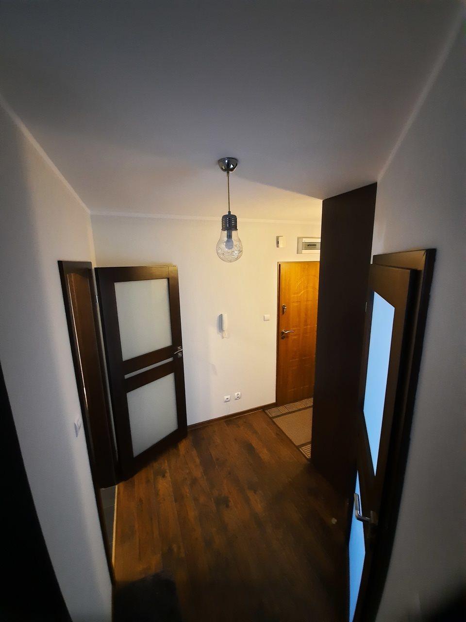 Mieszkanie dwupokojowe na sprzedaż Iława, ostródzkie, ostródzka 56  47m2 Foto 5