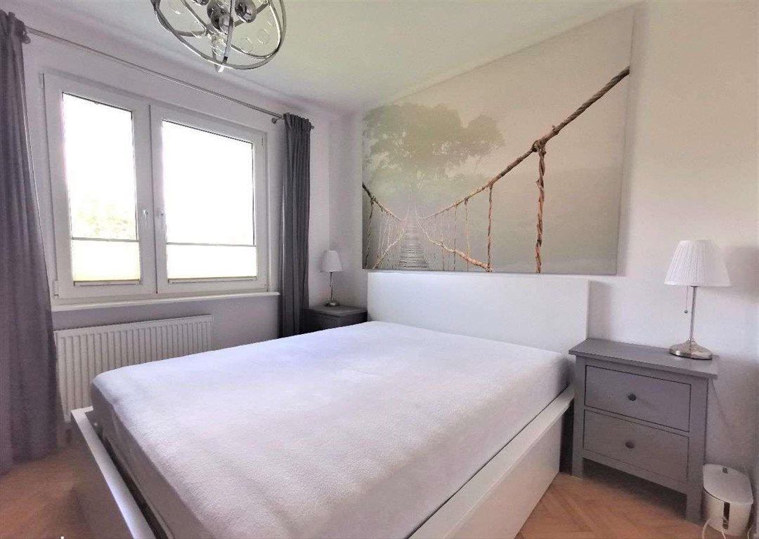 Mieszkanie trzypokojowe na sprzedaż Gdynia, Pustki Cisowskie-Demptowo, Berberysowa  60m2 Foto 6