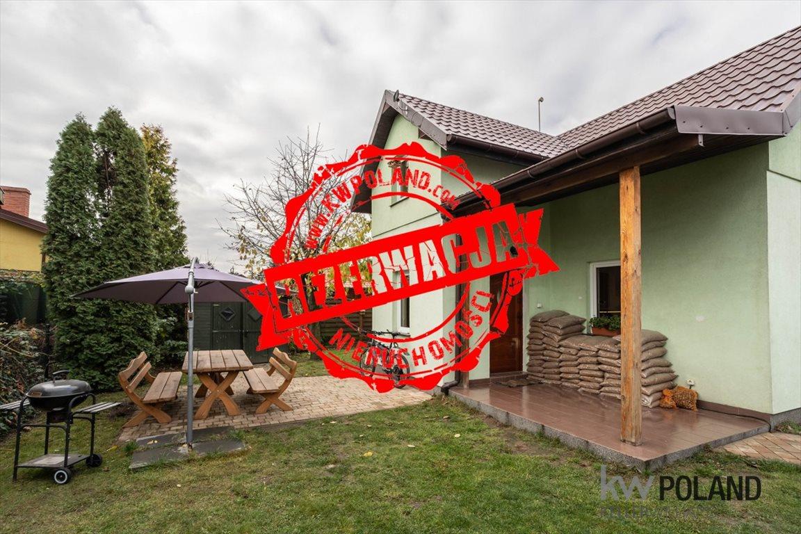 Dom na sprzedaż Gruszczyn, Zielińska  90m2 Foto 1