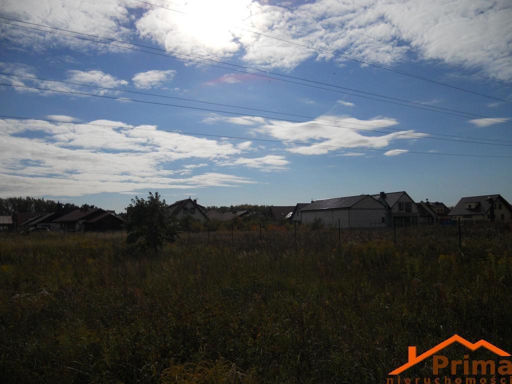 Działka budowlana na sprzedaż Morzyczyn  1502m2 Foto 5