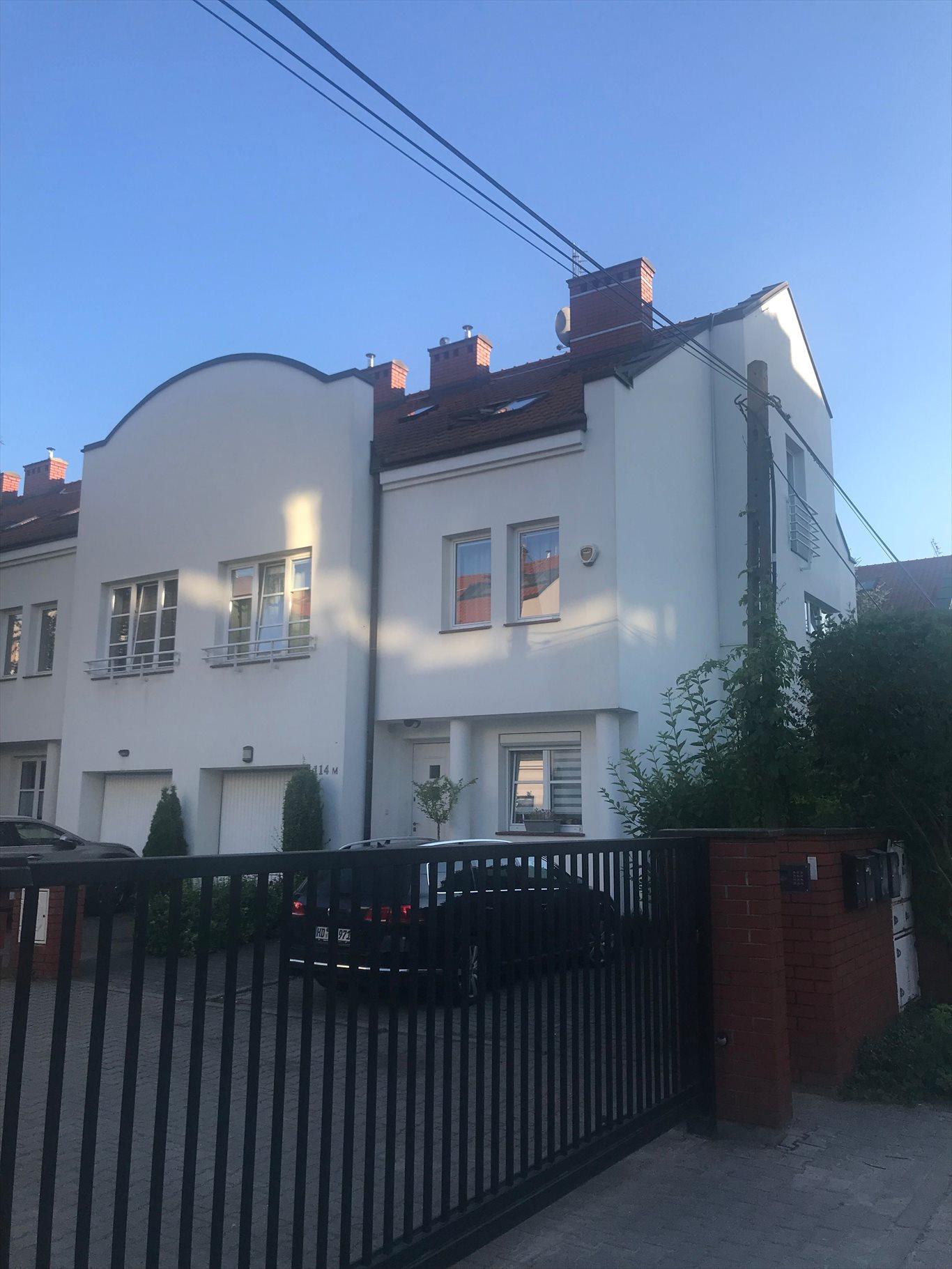 Dom na wynajem Warszawa, Wilanów, Syta 114  265m2 Foto 1