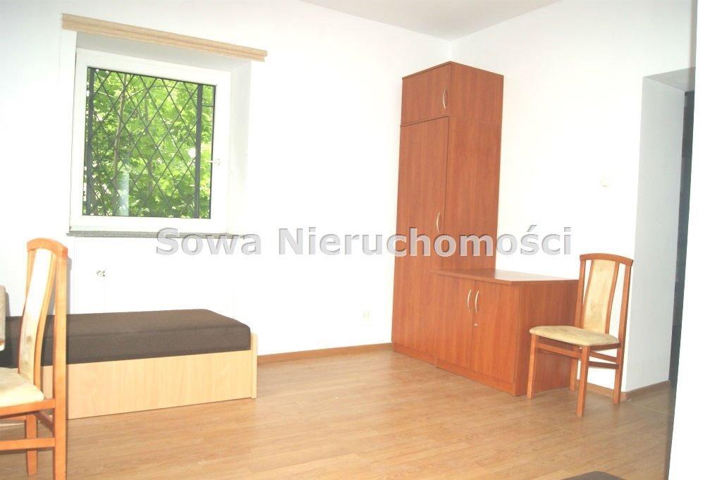 Mieszkanie trzypokojowe na wynajem Wałbrzych  46m2 Foto 2