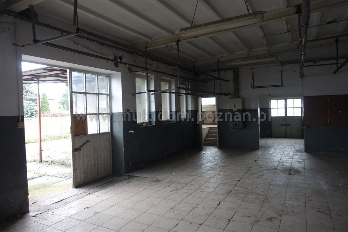 Lokal użytkowy na sprzedaż Luboń  100m2 Foto 3