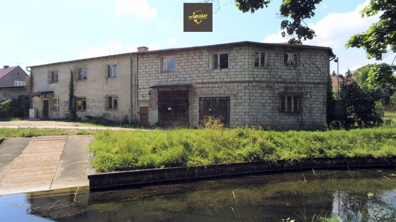 Lokal użytkowy na sprzedaż Stare Juchy  450m2 Foto 1