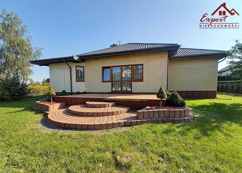 Dom na sprzedaż Lubawa, Lubawa  226m2 Foto 6