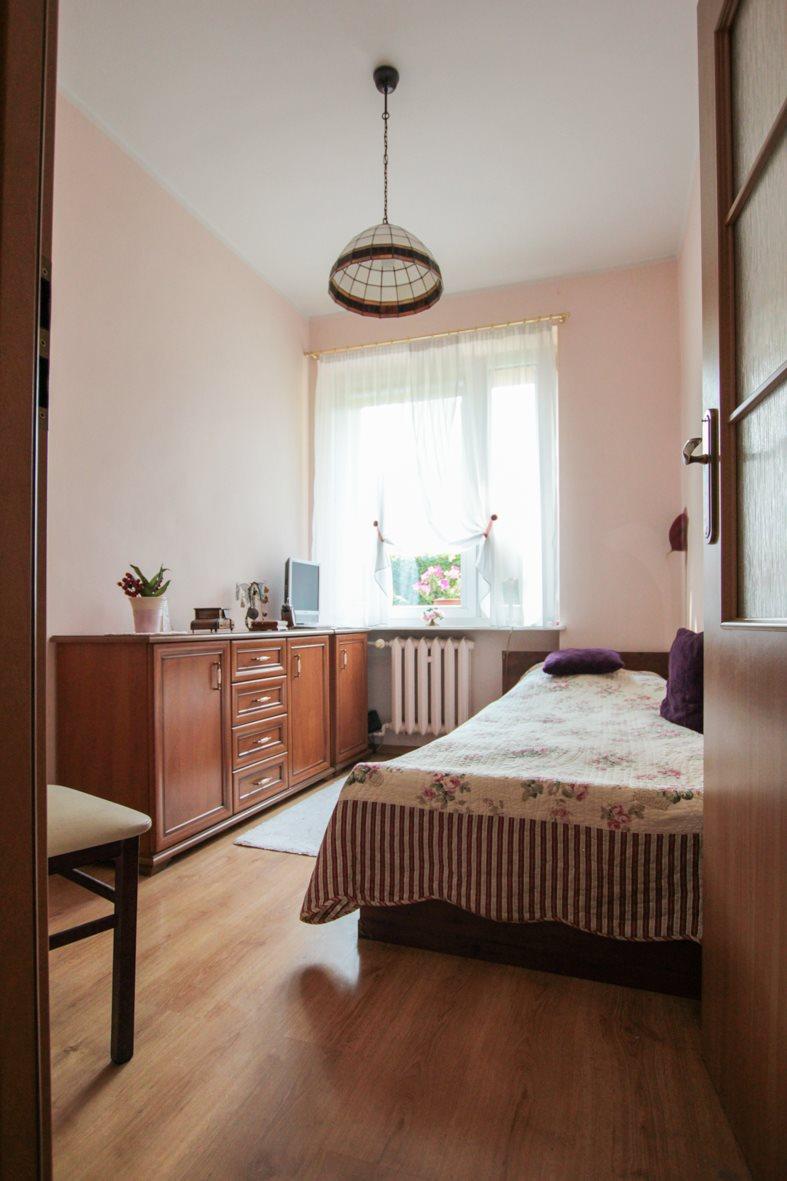 Mieszkanie dwupokojowe na wynajem Gdynia, Grabówek, Morska  38m2 Foto 4