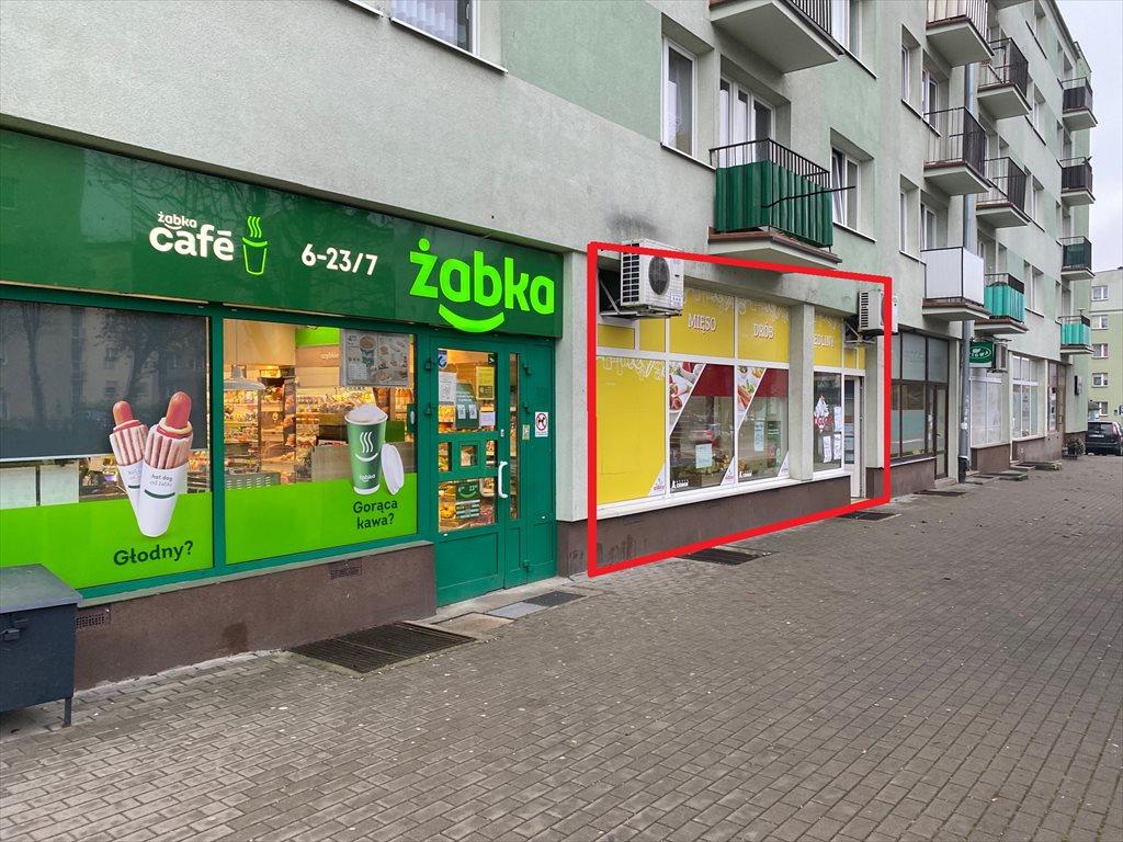 Lokal użytkowy na sprzedaż Ciechanów, Ciechanów, 11 Pułku Ułanów Legionowych 12  46m2 Foto 1