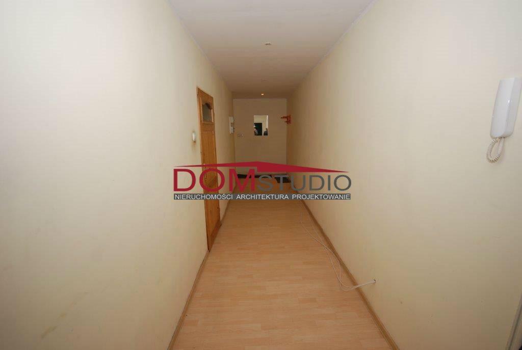 Mieszkanie trzypokojowe na wynajem Gliwice, Centrum  82m2 Foto 5