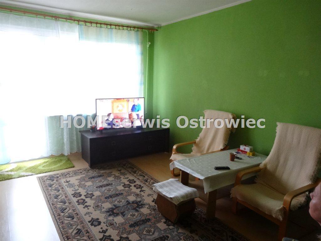 Mieszkanie dwupokojowe na sprzedaż Ostrowiec Świętokrzyski, Stawki  53m2 Foto 5