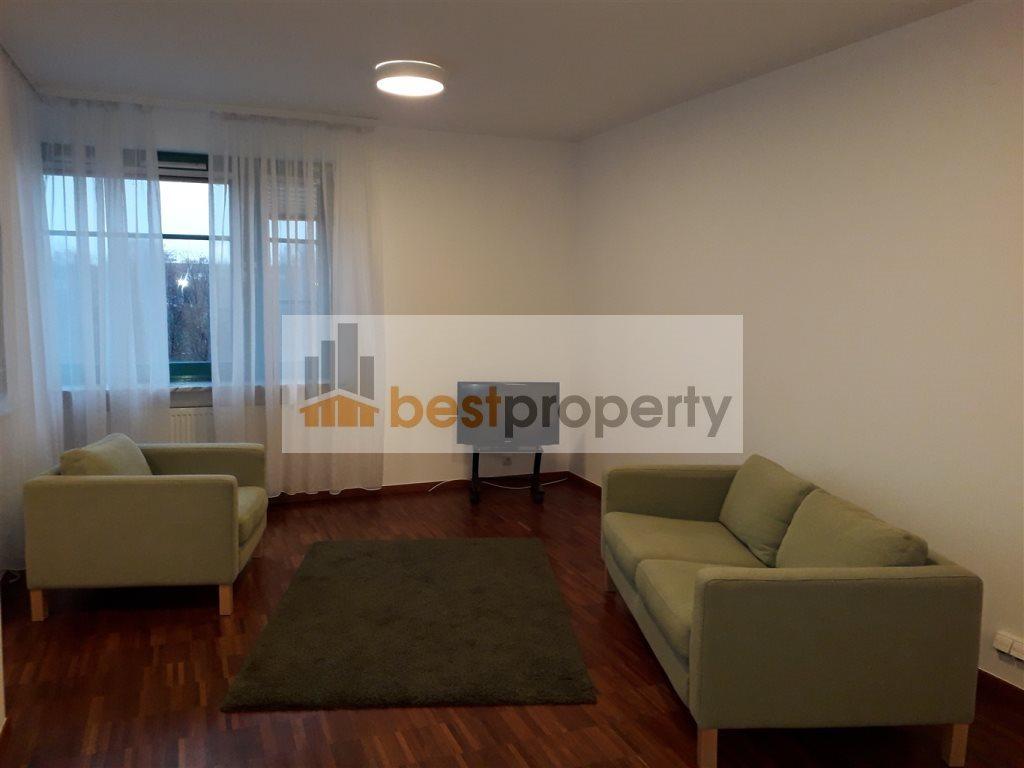 Mieszkanie dwupokojowe na wynajem Warszawa, Śródmieście, Centrum, Grzybowska  50m2 Foto 3