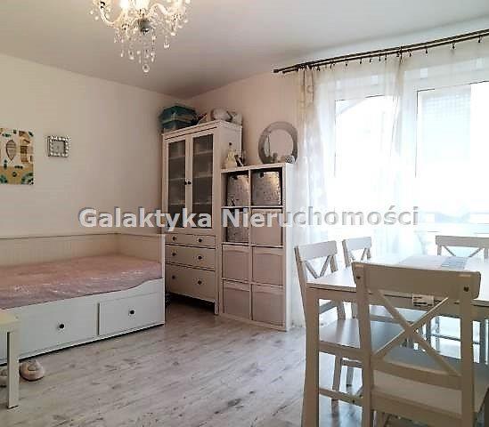 Mieszkanie dwupokojowe na sprzedaż Kraków, Podgórze  50m2 Foto 10