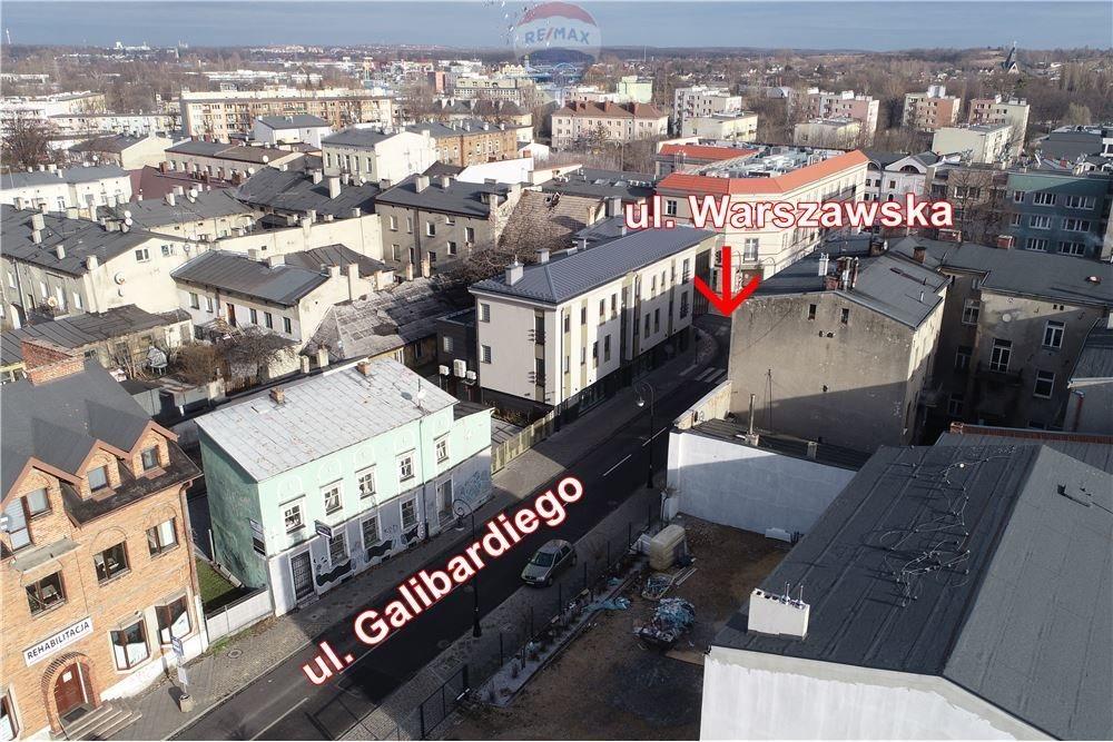Lokal użytkowy na sprzedaż Częstochowa, Garibaldiego  276m2 Foto 5