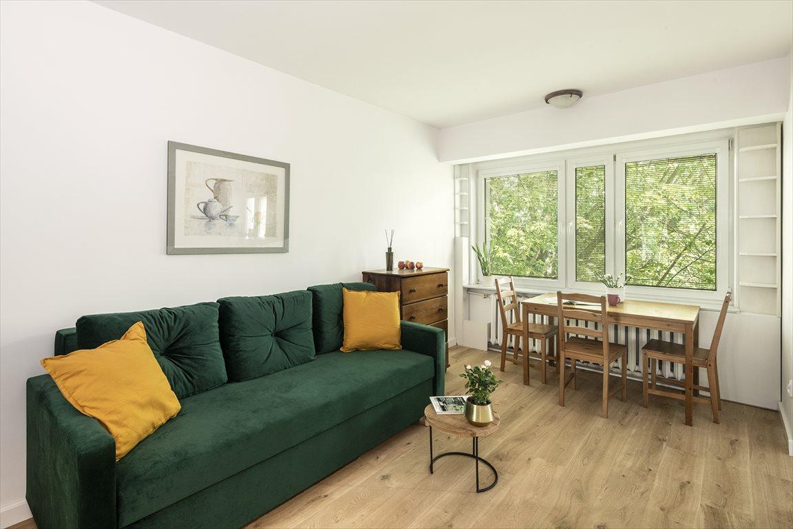 Mieszkanie trzypokojowe na sprzedaż Warszawa, Bielany, Las Bielański, Podleśna 48  52m2 Foto 1