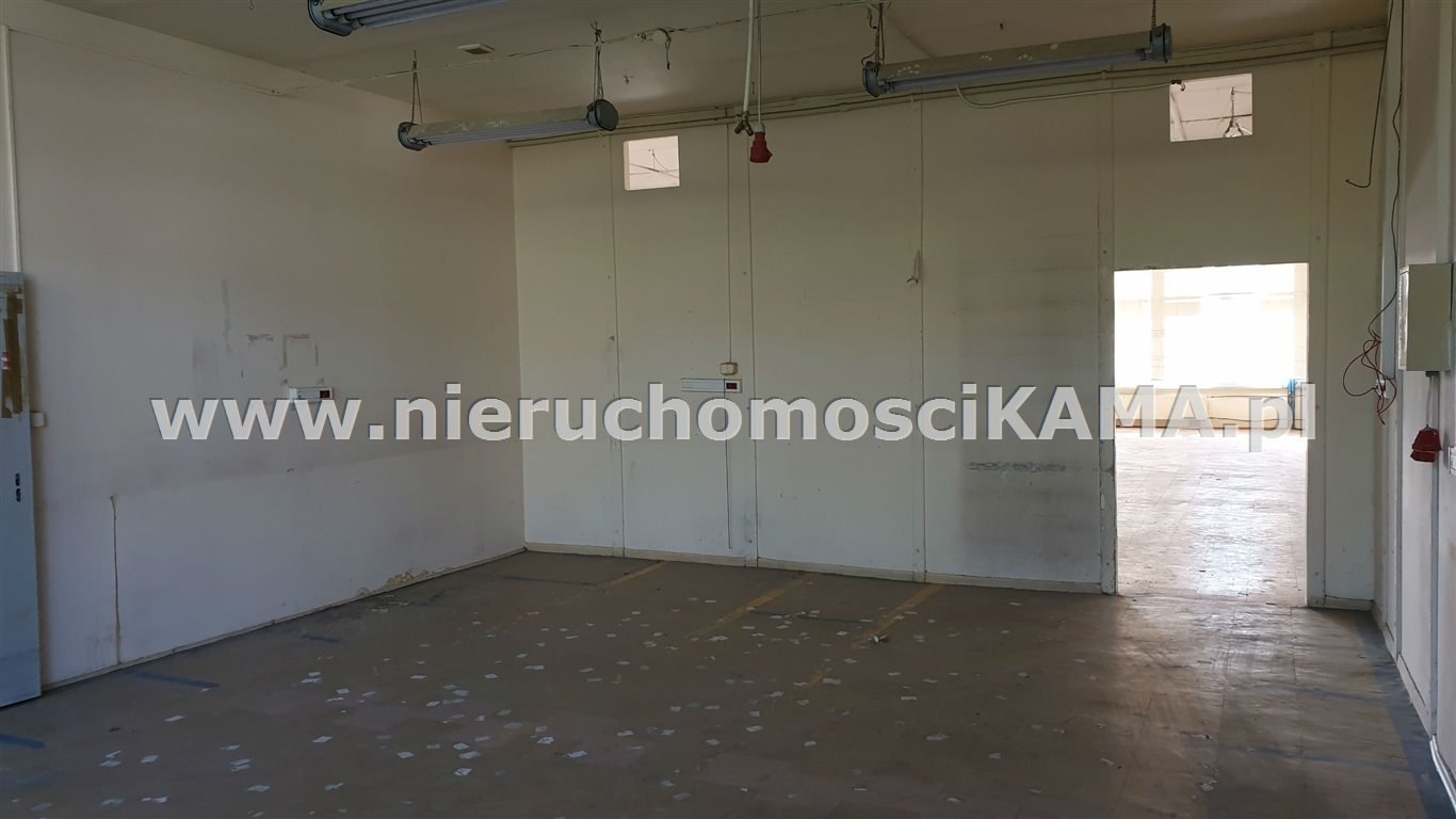 Lokal użytkowy na sprzedaż Bielsko-Biała  1686m2 Foto 3
