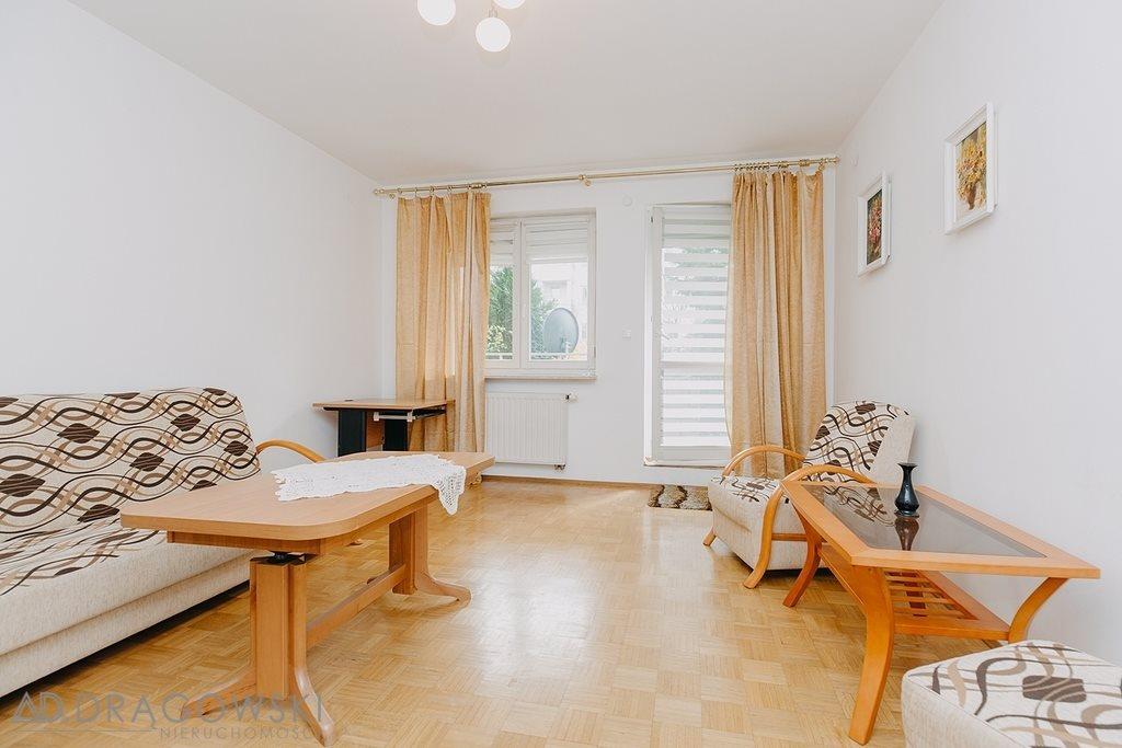 Mieszkanie dwupokojowe na sprzedaż Warszawa, Bielany, Marymoncka  52m2 Foto 4
