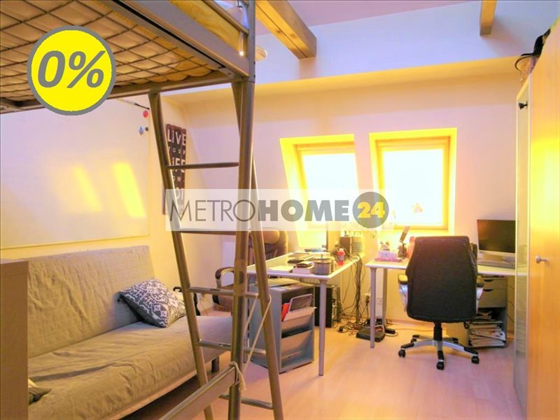 Mieszkanie trzypokojowe na sprzedaż Warszawa, Ursynów, ul. Stryjeńskich  91m2 Foto 7