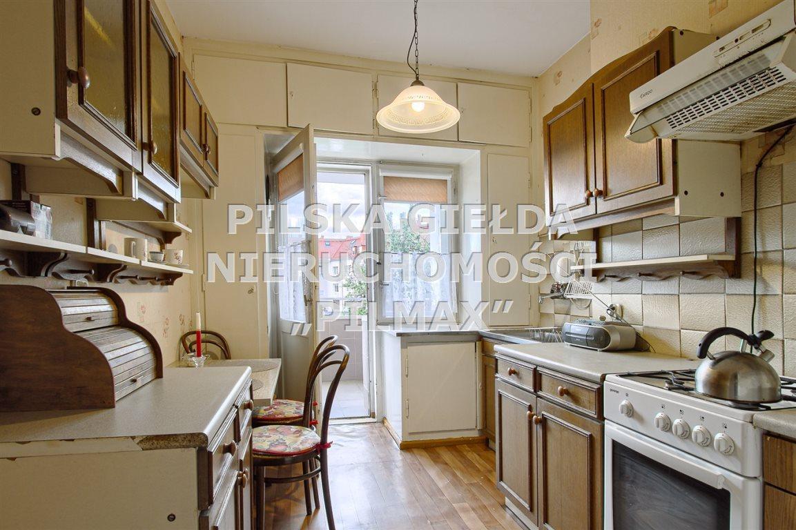 Mieszkanie dwupokojowe na sprzedaż Piła, Zamość  56m2 Foto 6