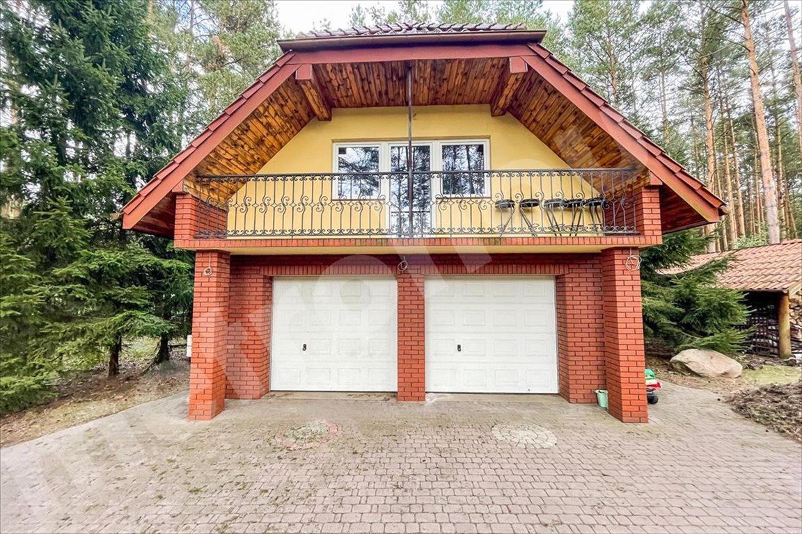 Dom na sprzedaż Białobrzeg Dalszy, Olszewo-Borki  95m2 Foto 11