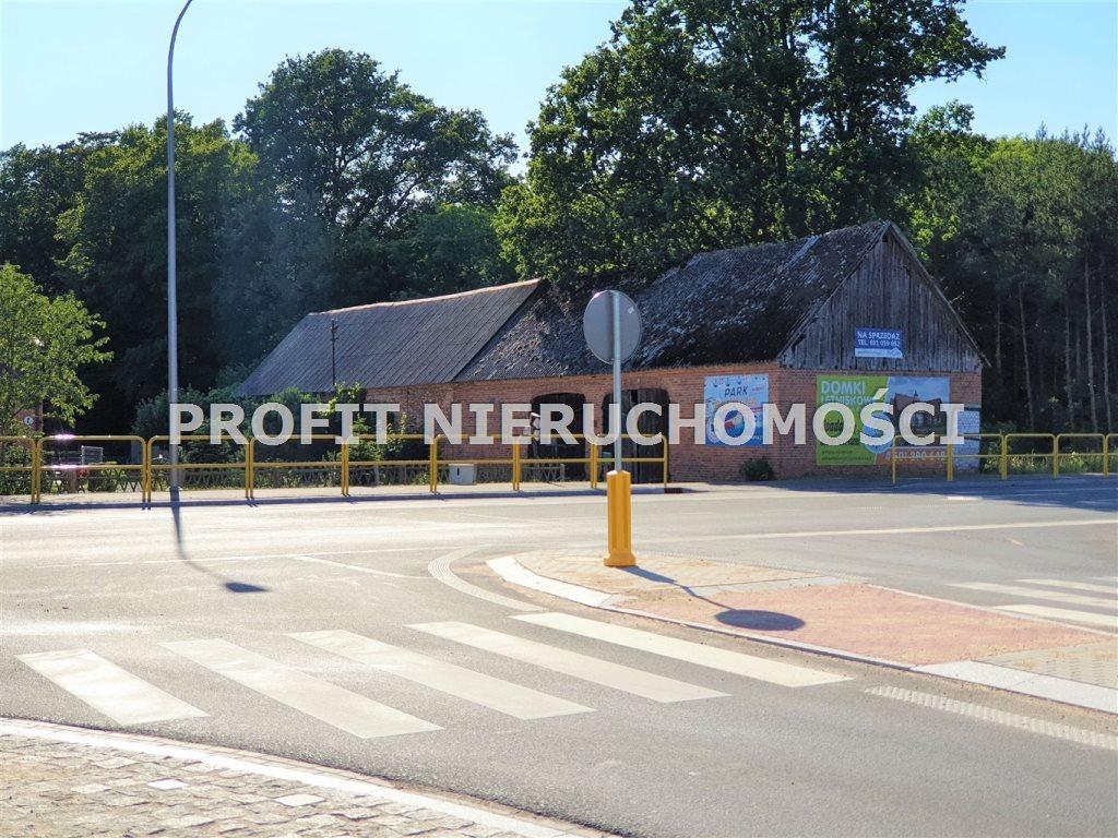 Działka inwestycyjna na sprzedaż Łeba  1800m2 Foto 1