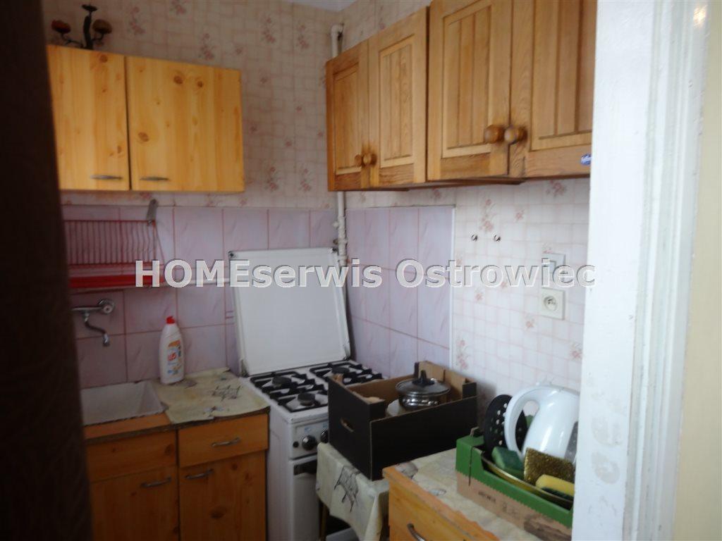 Mieszkanie dwupokojowe na sprzedaż Ostrowiec Świętokrzyski, Centrum  25m2 Foto 5