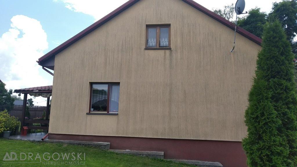 Dom na sprzedaż Pierzchały  90m2 Foto 5