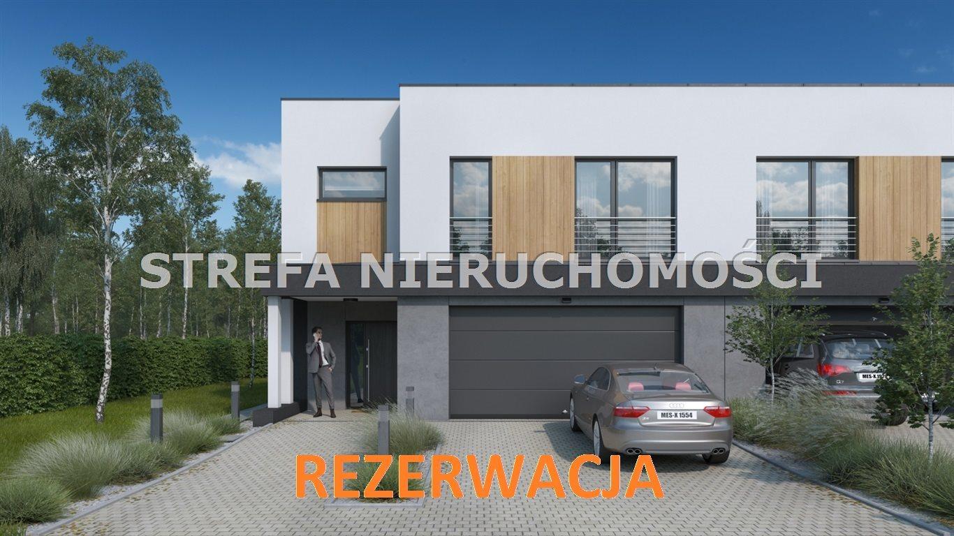 Dom na sprzedaż Tomaszów Mazowiecki  168m2 Foto 2