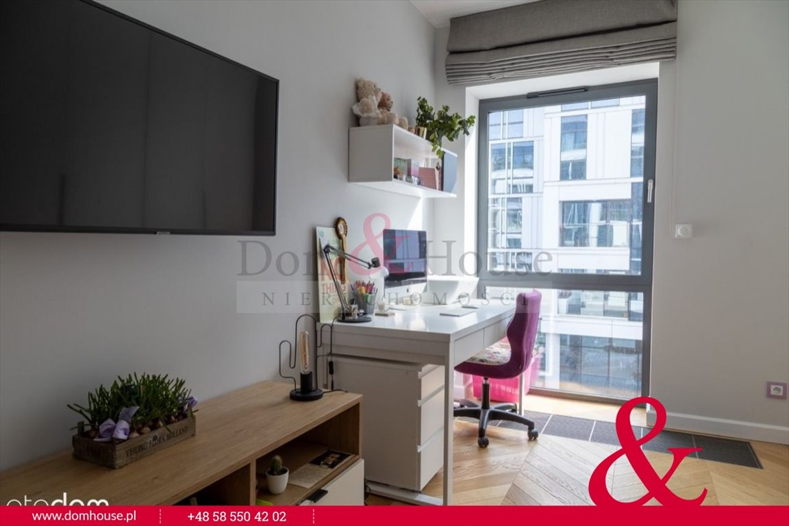 Mieszkanie trzypokojowe na sprzedaż Gdynia, Śródmieście, Świętojańska  92m2 Foto 10