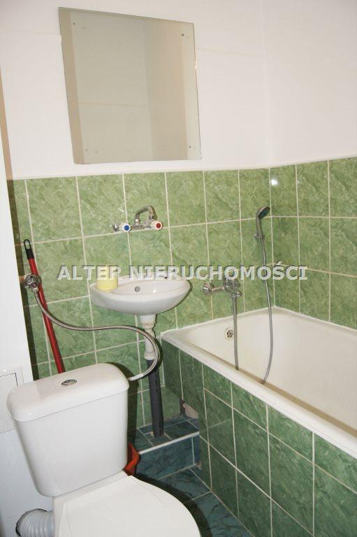 Mieszkanie dwupokojowe na wynajem Białystok, Antoniuk, Broniewskiego  38m2 Foto 7