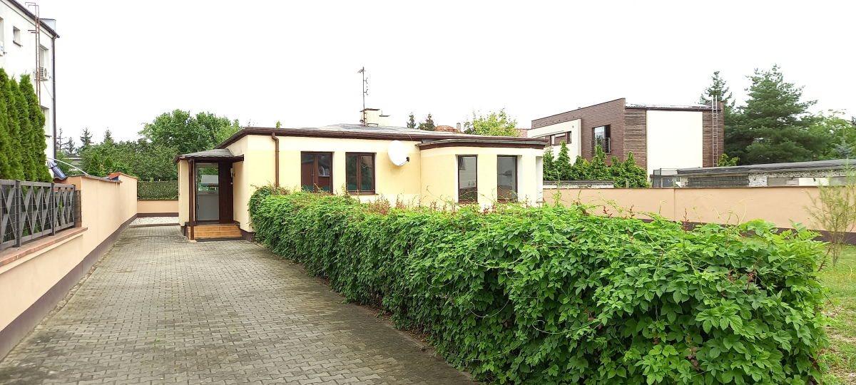 Dom na wynajem Poznań, Jeżyce  110m2 Foto 1