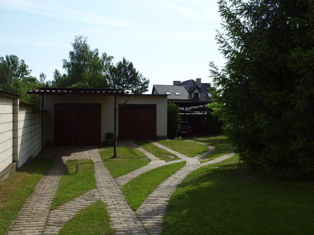 Dom na sprzedaż Biała Podlaska, Łomaska  198m2 Foto 12