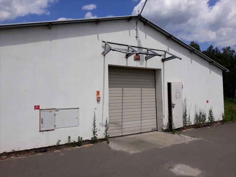 Lokal użytkowy na wynajem Rzeszów ; Radymno  1200m2 Foto 1