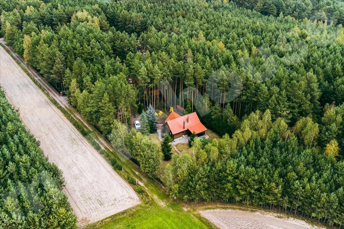 Dom na sprzedaż Białobrzeg Dalszy, Olszewo-Borki  95m2 Foto 13