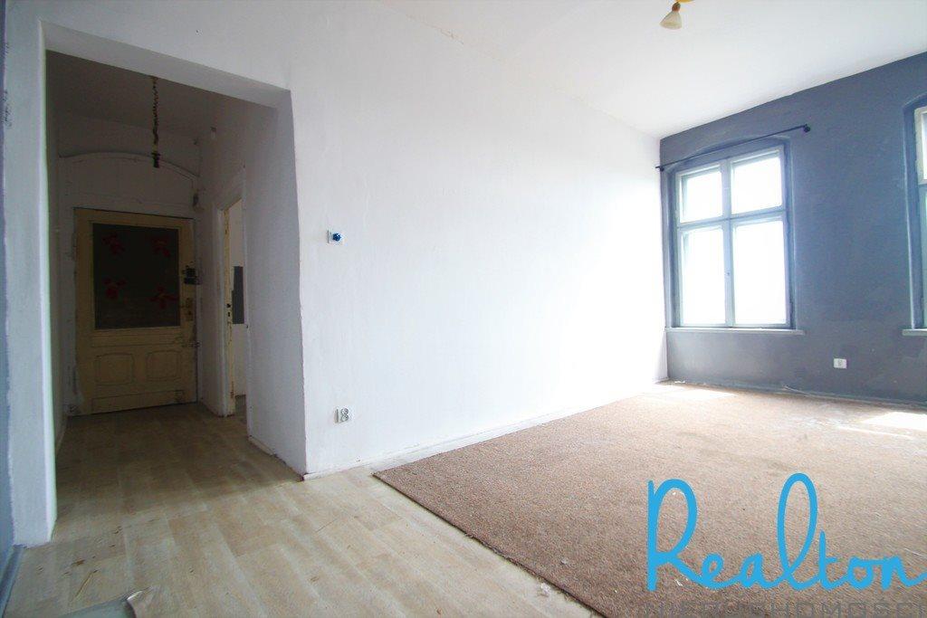 Mieszkanie dwupokojowe na sprzedaż Gliwice, Zatorze, Chorzowska  51m2 Foto 6