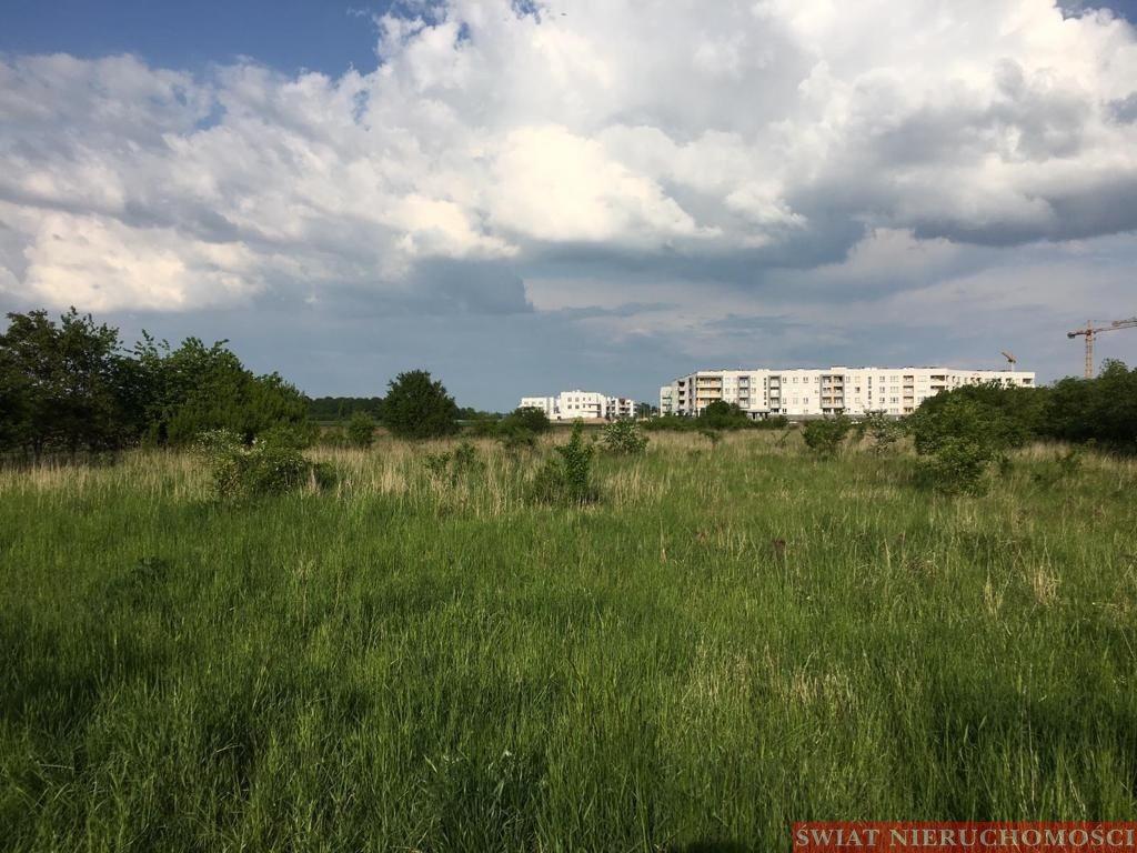 Działka budowlana na sprzedaż Wrocław, Lipa Piotrowska, Lipa Piotrowska  4746m2 Foto 1
