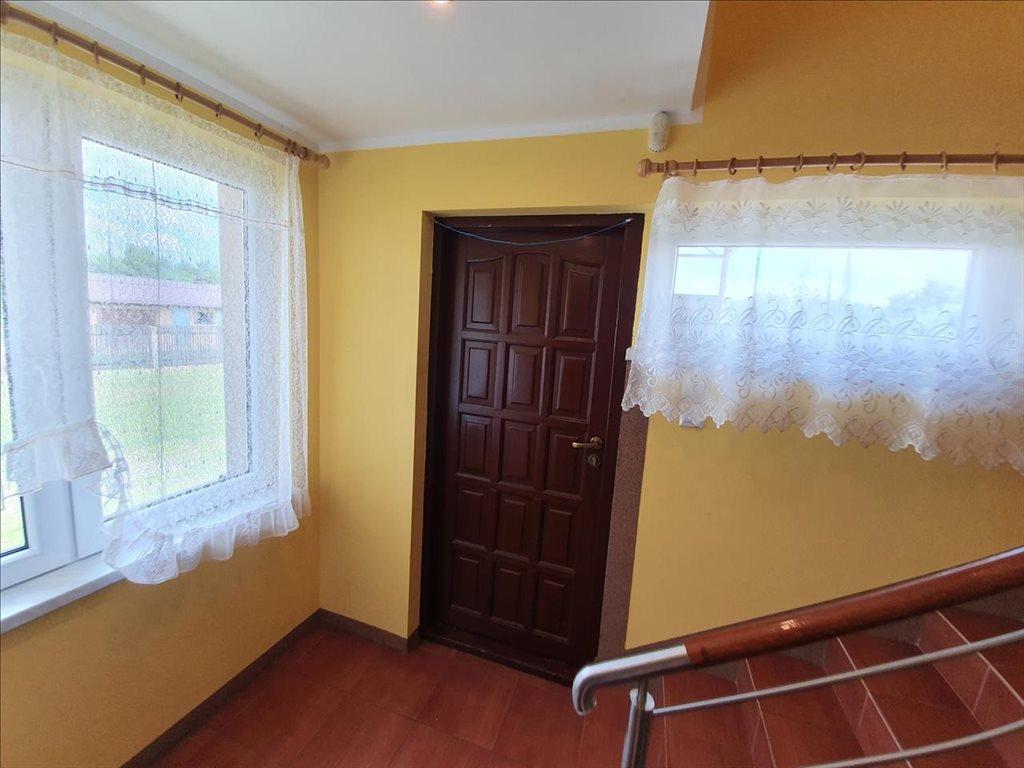 Dom na sprzedaż Kozia Wola, Stąporków  177m2 Foto 8