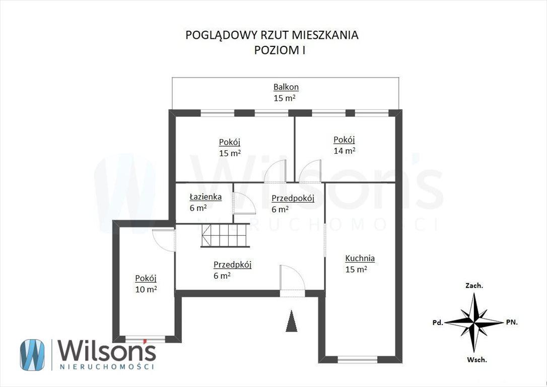Mieszkanie na sprzedaż Pruszków  144m2 Foto 10