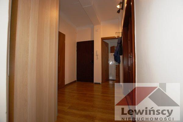 Mieszkanie dwupokojowe na wynajem Warszawa, Andersa  50m2 Foto 5