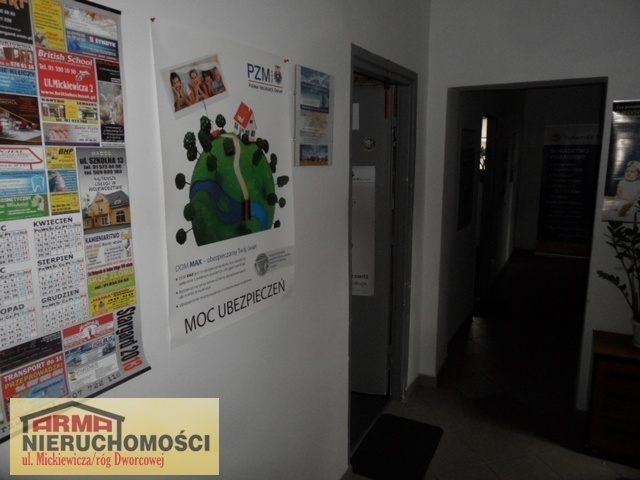 Lokal użytkowy na wynajem Stargard, Szczecińska  20m2 Foto 6