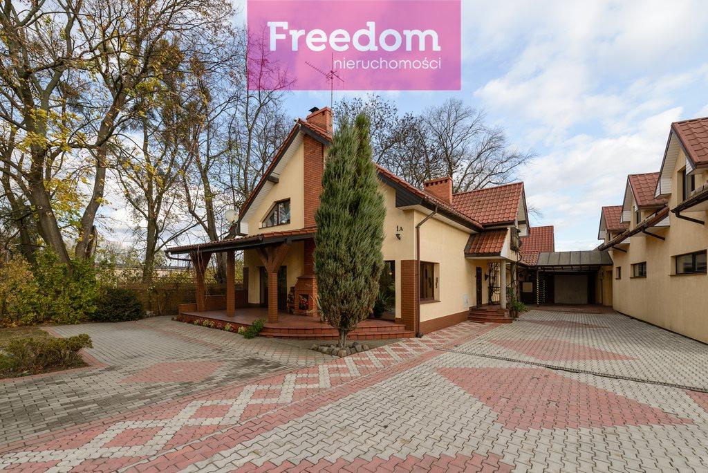 Dom na sprzedaż Iława, Władysława Jagiełły  855m2 Foto 3