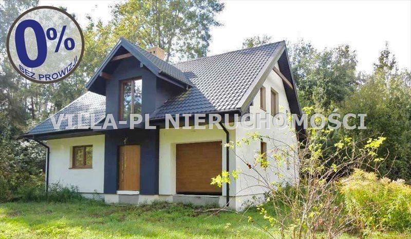 Dom na sprzedaż Tuszyn  155m2 Foto 1
