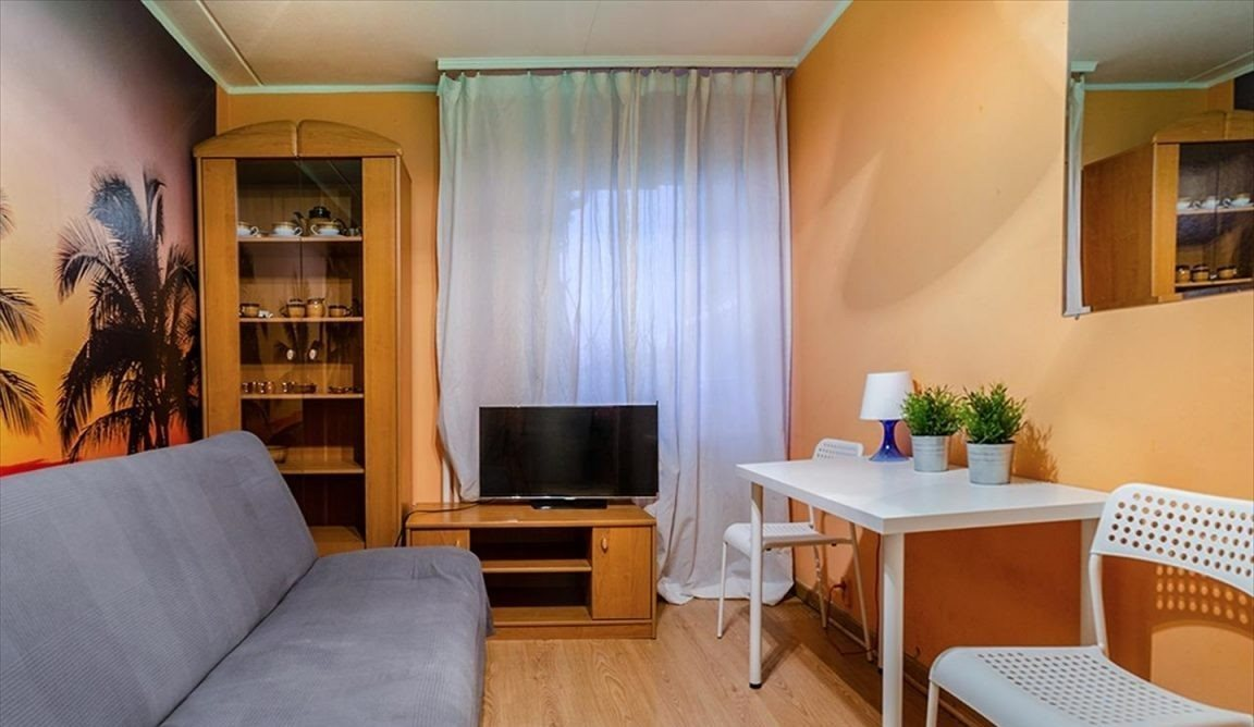 Mieszkanie trzypokojowe na sprzedaż Warszawa, Praga-Południe, Łukowska  62m2 Foto 2