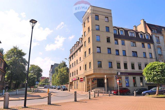 Mieszkanie dwupokojowe na wynajem Mysłowice, pl. Wolności  50m2 Foto 3