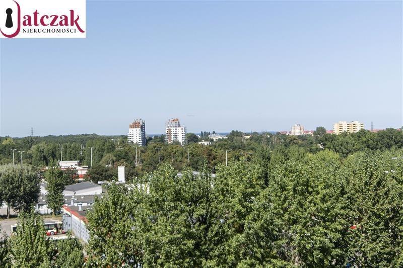 Mieszkanie dwupokojowe na wynajem Gdańsk, Wrzeszcz, ZAJEZDNIA WRZESZCZ, GRUDZIĄDZKA  43m2 Foto 7