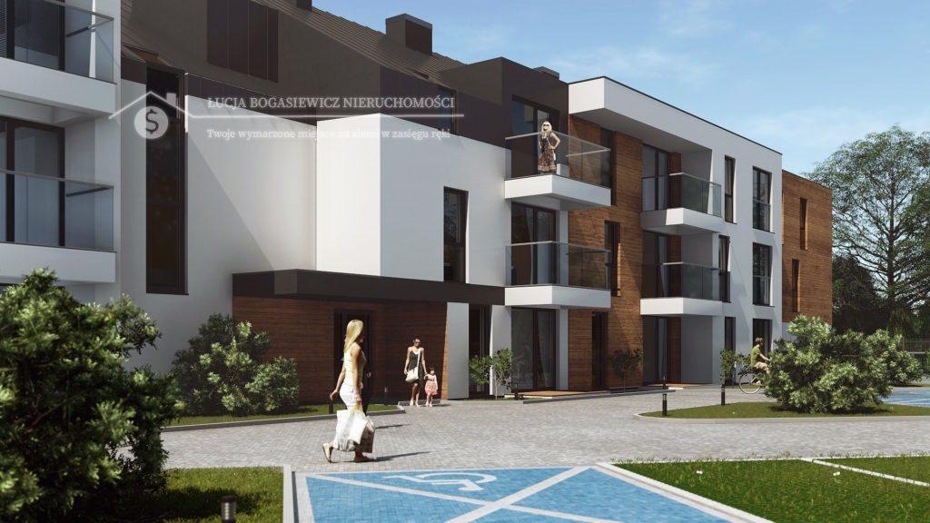Mieszkanie trzypokojowe na sprzedaż Bielsko-Biała, Kamienica  59m2 Foto 3