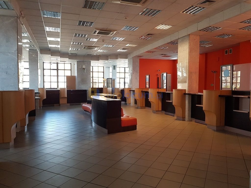 Lokal użytkowy na wynajem Kielce, Centrum, Silniczna  1480m2 Foto 1