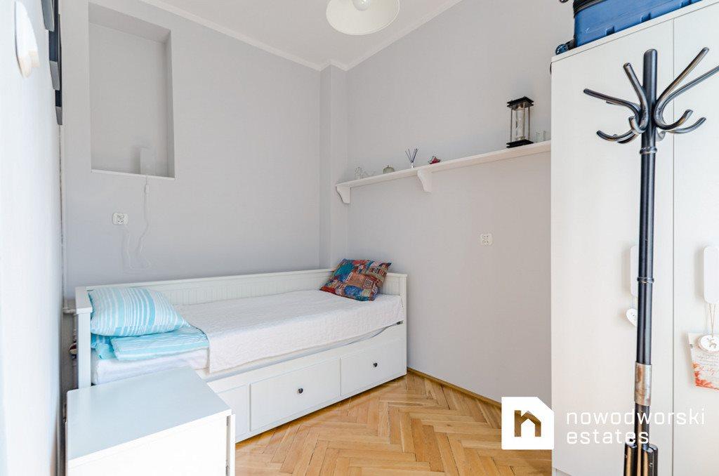 Mieszkanie trzypokojowe na sprzedaż Gdańsk, Śródmieście, Łąkowa  71m2 Foto 4