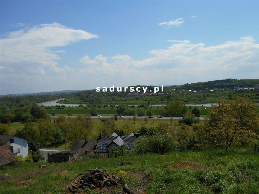 Działka budowlana na sprzedaż Kraków, Zwierzyniec, Przegorzały, Księcia Józefa  2132m2 Foto 7