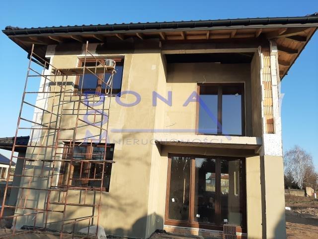 Dom na sprzedaż Łódź, Bałuty, Rogi  140m2 Foto 3
