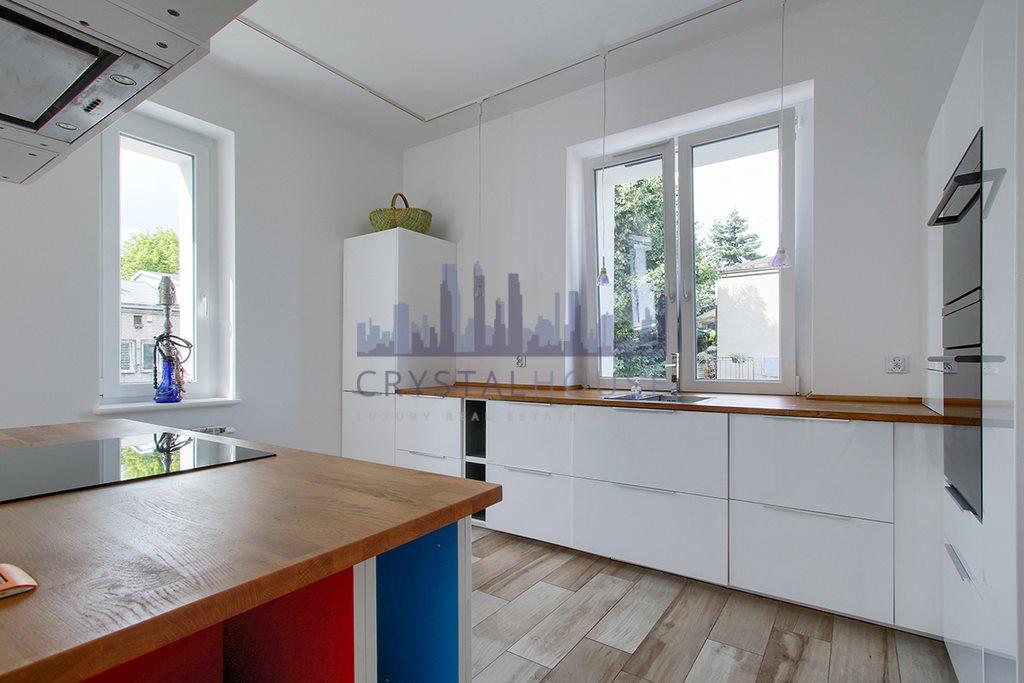 Mieszkanie dwupokojowe na wynajem Warszawa, Praga-Południe, Gedymina  60m2 Foto 2